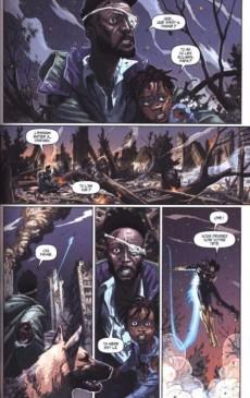 Extrait de Secret Wars : Le Gant de l'Infini (Marvel Now!) - Secret Wars : Le Gant de l'Infini