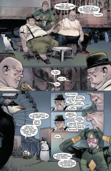 Extrait de Batman (2016) -30- The Ballad of Kite Man, Part Two