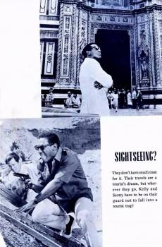Extrait de I Spy (Gold Key - 1966) -4- (sans titre)