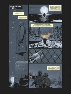 Extrait de Dead Hand (The) -1- Les Reliques de la guerre froide