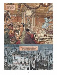Extrait de Murena -10- Le Banquet