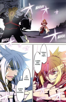Extrait de Fate/Apocrypha -1- Tome 1