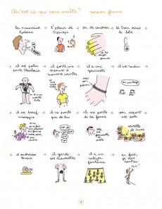 Extrait de La bd de Soledad -5- Tome 5
