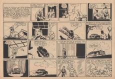 Extrait de E.L.A.N. (Collection) (2e série) -34- Mister-X - La défaite de Yunga