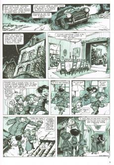 Extrait de Spirou et Fantasio (Une aventure de / Le Spirou de...) -12- Il s'appelait Ptirou