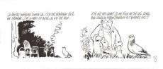 Extrait de Mini-récits et stripbooks Spirou -MR4145- Le pigeon