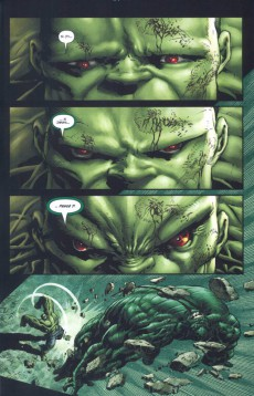 Extrait de Hulk (Marvel Icons) -1- Tome 1