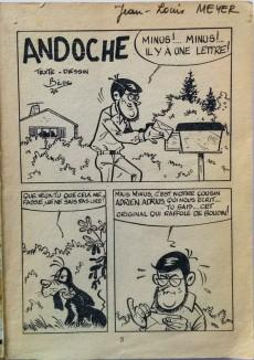 Extrait de Andoche -2- Numéro 2