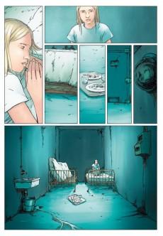 Extrait de Le monde de Lucie - Tome INT