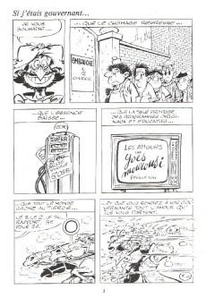 Extrait de Iznogoud -17a91- Les cauchemars d'iznogoud (bis)