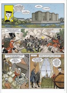 Extrait de L'histoire de France pour les nuls -8- Révolution et empire