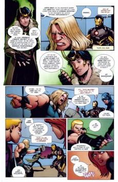 Extrait de Loki : Agent d'Asgard -1- Ayez confiance