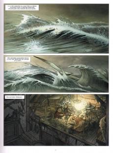 Extrait de Aquarica -1- Roodhaven