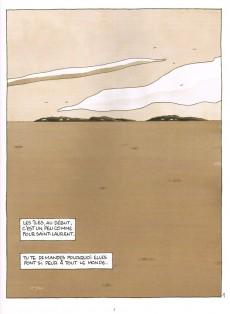 Extrait de Paco Les Mains Rouges -2- Les Îles