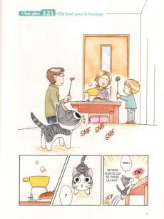 Extrait de Chi - Une vie de chat (grand format) -14- Tome 14