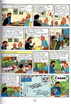 Extrait de Tintin (The Adventures of) -20c2012- Tintin in Tibet