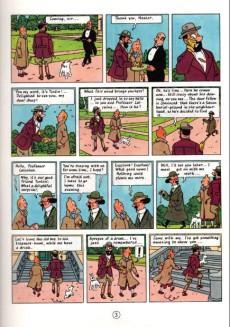 Extrait de Tintin (The Adventures of) -13a75- The Seven Crystal Balls