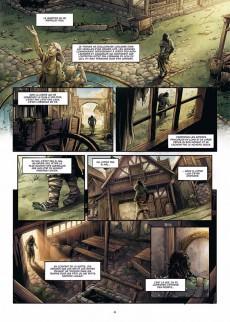 Extrait de Orcs & Gobelins -1- Turuk