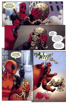 Extrait de All-New Deadpool (Marvel Now!) -1- Le Millionnaire disert