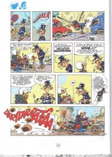 Extrait de Gaston -14a1983- La saga des gaffes