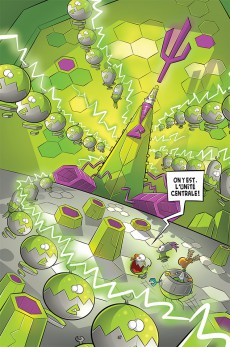 Extrait de L'agent Jean ! -102- La Nanodimension