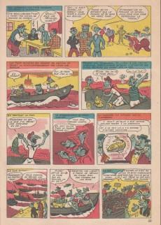 Extrait de Les pieds Nickelés (3e série) (1946-1988) -12a- Font fortune