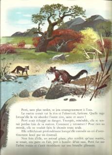 Extrait de Walt Disney (Hachette et Edi-Monde) - Perri