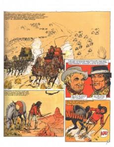Extrait de Capitaine Apache -3- Fils contre père
