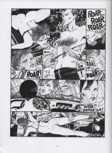 Extrait de Les grands Classiques de la Bande Dessinée érotique - La Collection -3923- Histoire d'O - Tome 3