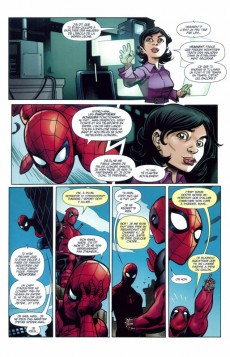 Extrait de Spider-Man/Deadpool -1- L'Amour Vache