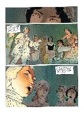 Extrait de Le crépuscule des anges -1- Poppéa