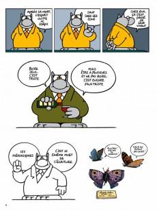 Extrait de Le chat -21- Chacun Son Chat