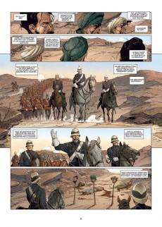 Extrait de Dr Watson -2- Le Grand Hiatus (Partie 2)