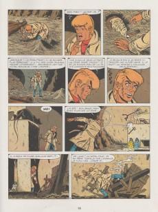 Extrait de Ric Hochet -37a83- Le maléfice vaudou
