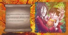 Extrait de Contes et Mythes Japonais -3- Kintarou