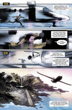 Extrait de All Star Batman (2016) -14- The First Ally, Finale