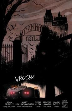 Extrait de Batman: White Knight (2017) -1- Issue 1