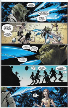 Extrait de Star Wars (Panini Comics - 2017) -3- L'Ordu aspectu