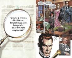 Extrait de Ruse (Semic) -1- L'Affaire Miranda Cross