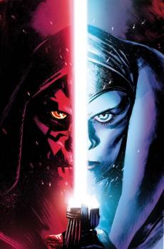 Extrait de Star Wars - Dark Maul - Soif de sang