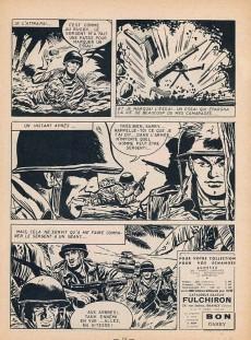 Extrait de Garry -173- Tout soldat est un géant