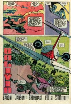 Extrait de Punisher Vol.02 (Marvel comics - 1987) (The) -2- Bolivia