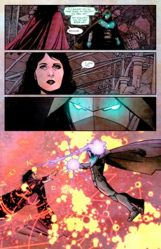 Extrait de Iron Man & Avengers -5- Le Serment