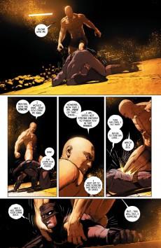 Extrait de Batman Rebirth (DC Presse) -5- Tome 5