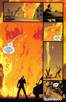 Extrait de Punisher (The) (2016) -16- Issue 16