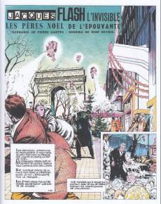 Extrait de Jacques Flash (Taupinambour) -INT06- Intégrale tome 6