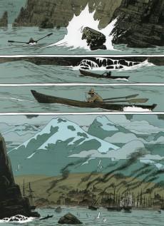 Extrait de Esteban -1a2007- Le Baleinier