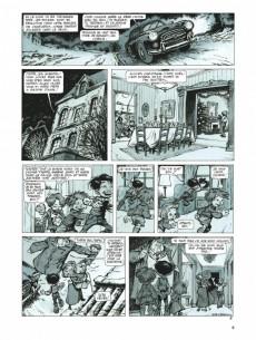 Extrait de Spirou et Fantasio (Une aventure de.../Le Spirou de...) -12HC- Il s'appelait Ptirou