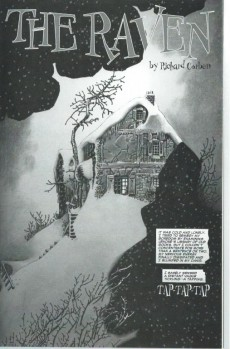 Extrait de Haunt of Horror: Edgar Allan Poe (2006) -1- Edgar Allan Poe's Haunt of Horror