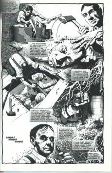 Extrait de Haunt of Horror: Edgar Allan Poe (2006) -2- Edgar Allan Poe's Haunt of Horror